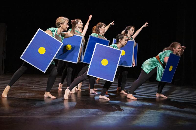 spectacle danse ellzidanse theatre saintes charente maritime (10)