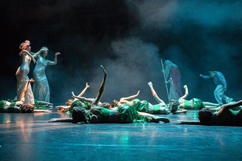 spectacle danse ellzidanse theatre saintes charente maritime (14)