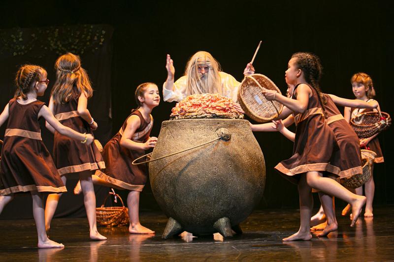 spectacle danse ellzidanse theatre saintes charente maritime (16)