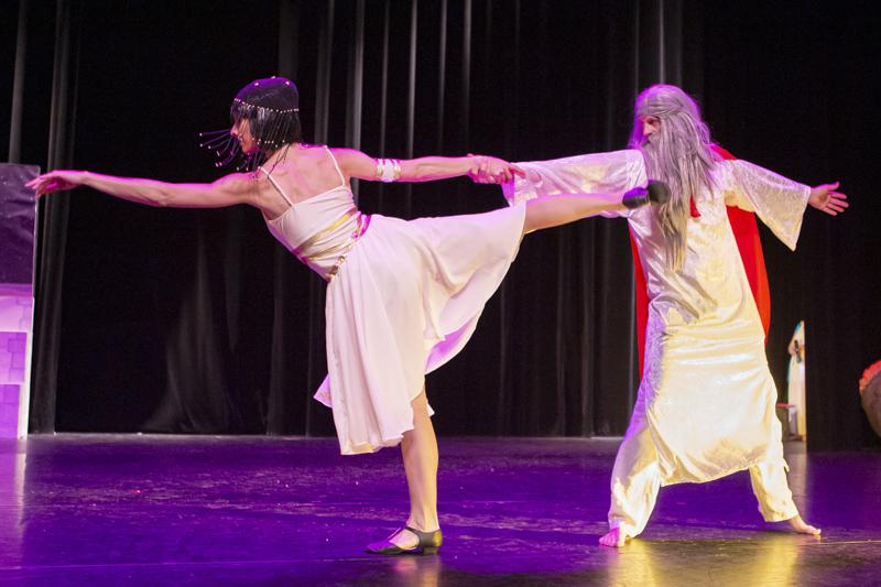 spectacle danse ellzidanse theatre saintes charente maritime (19)