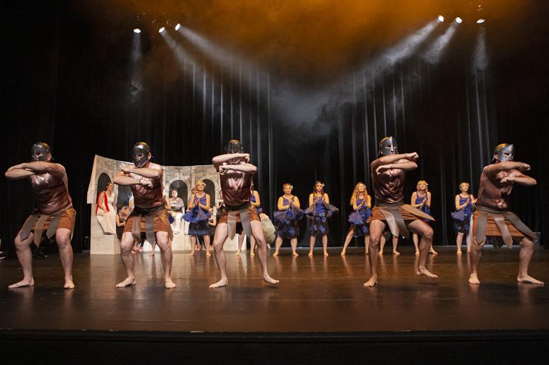 spectacle danse ellzidanse theatre saintes charente maritime (24)