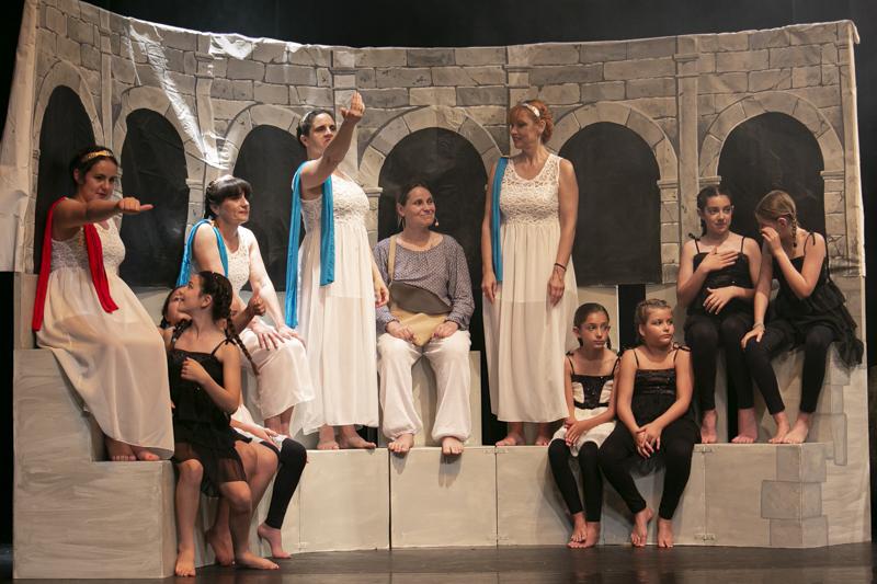 spectacle danse ellzidanse theatre saintes charente maritime (25)