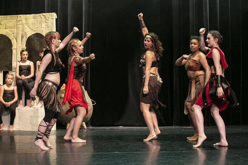 spectacle danse ellzidanse theatre saintes charente maritime (26)