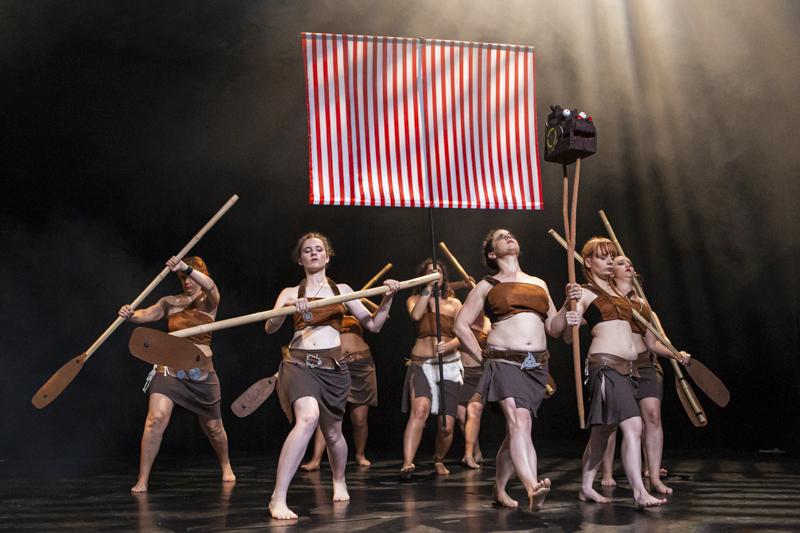 spectacle danse ellzidanse theatre saintes charente maritime (29)