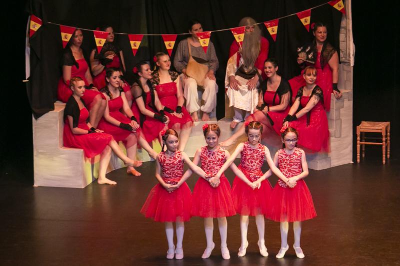 spectacle danse ellzidanse theatre saintes charente maritime (34)