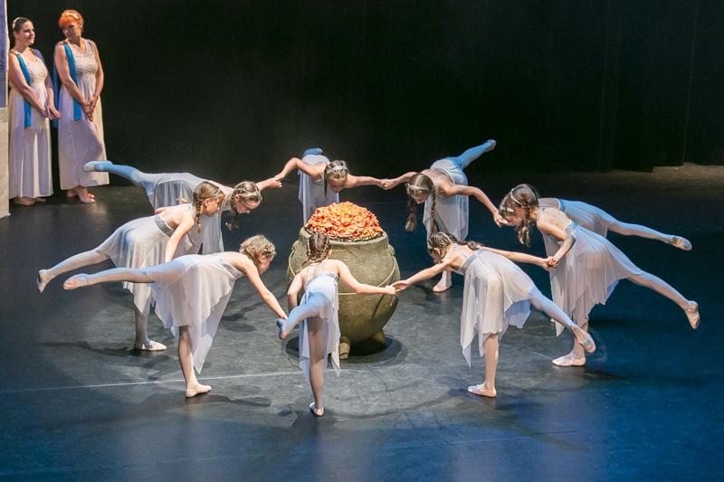spectacle danse ellzidanse theatre saintes charente maritime (36)