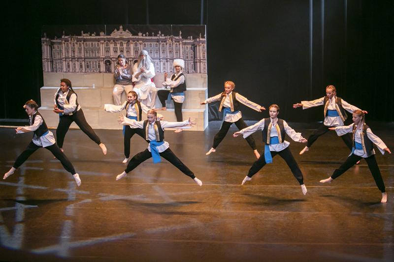 spectacle danse ellzidanse theatre saintes charente maritime (40)