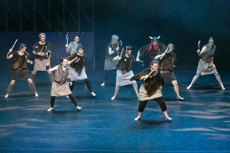 spectacle danse ellzidanse theatre saintes charente maritime (42)