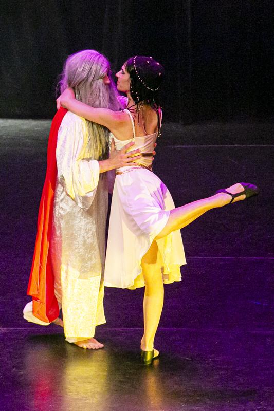 spectacle danse ellzidanse theatre saintes charente maritime (46)