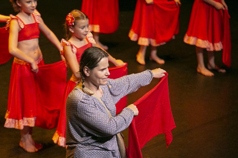 spectacle danse ellzidanse theatre saintes charente maritime (49)