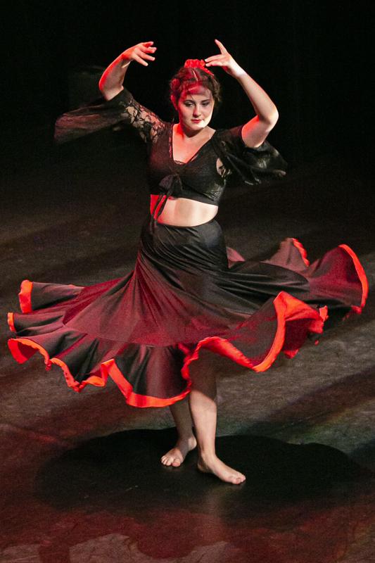 spectacle danse ellzidanse theatre saintes charente maritime (50)
