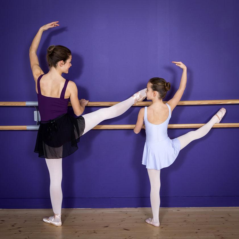 Cours de Danse classique à Saintes