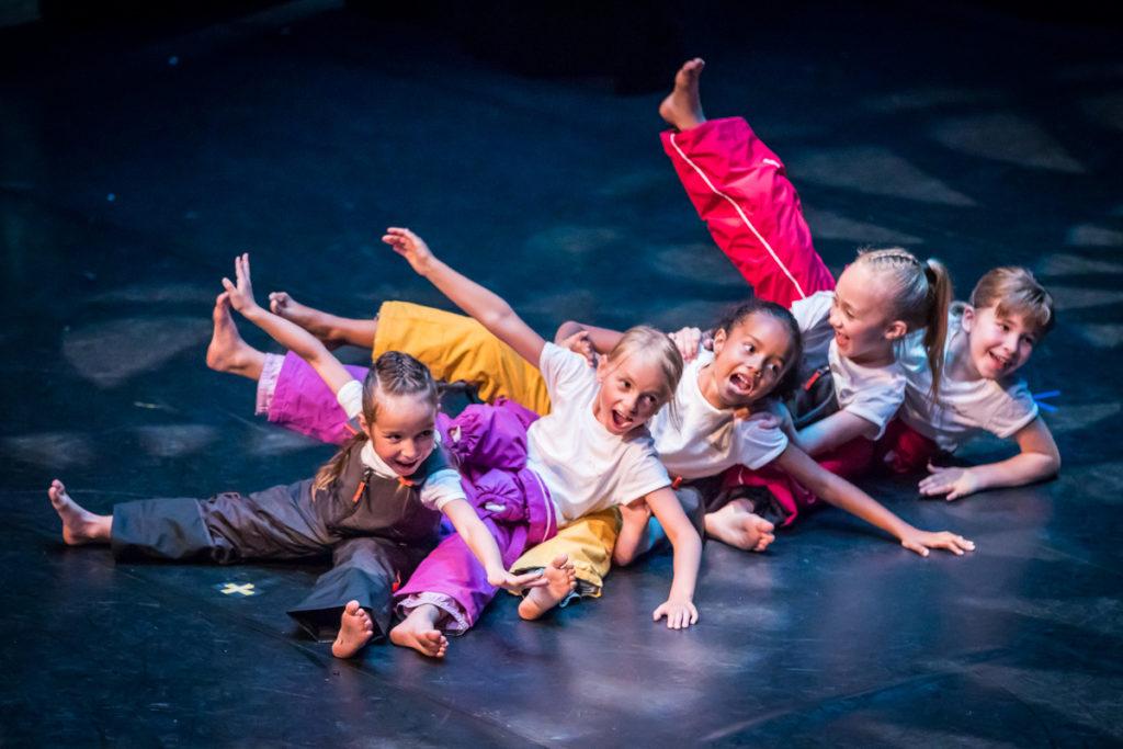L'école de danse à Saintes - Ell'Zi Danse
