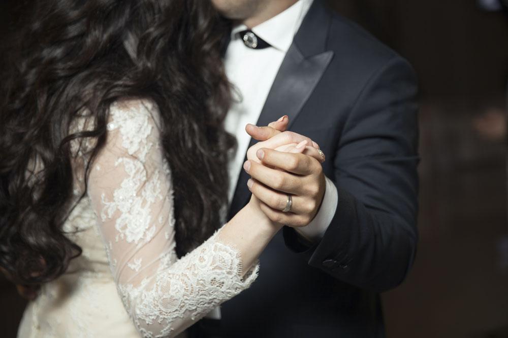 Apprendre la danse pour votre mariage