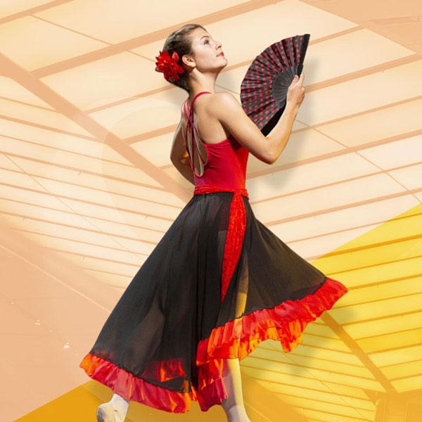 EllZi-Danse - Danse classique à Saintes